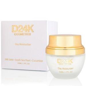 D24k 24K Day Moisturizer SPF 15 All Skin Types